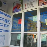 Clinica dental tamaimo slp