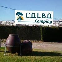 Camping l'alba