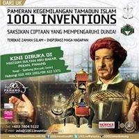 1001 Inventions: Kegemilangan Tamadun Muslim