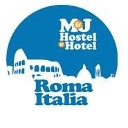 MJ Hostel Roma