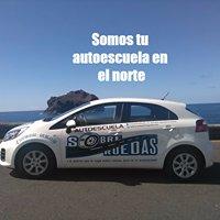 Autoescuela Sobre Ruedas