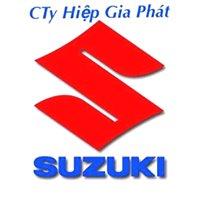 Suzuki Hiệp Gia Phát - Đà Nẵng