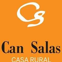 Can Salas - Espolla