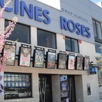 Cinemes Roses