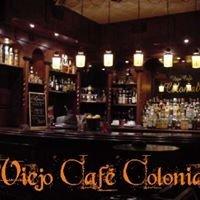 Viejo Café Colonial
