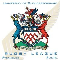 University of Gloucestershire Rugby League