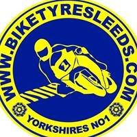Bike Tyres Leeds