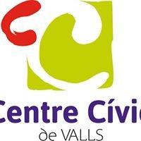 Centre Cívic de Valls