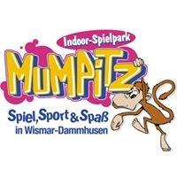 Indoor-Spielpark Mumpitz