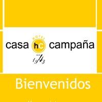 Hotel Casa Campaña