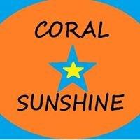 Coral Sunshine