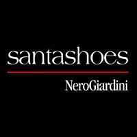 SantaShoes - NeroGiardini