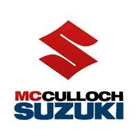 McCulloch Suzuki WA
