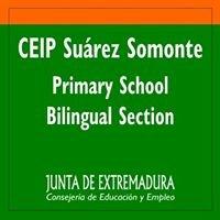CEIP. Suárez Somonte - Llerena