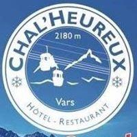 Hôtel-Restaurant Le Chal'heureux