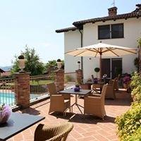 Landhaus im Piemont zu Verkaufen