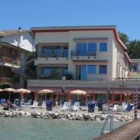 Hotel du Lac   Sirmione
