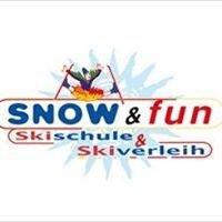 Skischule Snow & Fun Hinterglemm