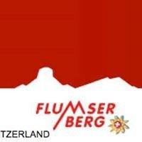 Flumserberg Ski Area