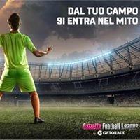 Calcetto Sporting Mezzana