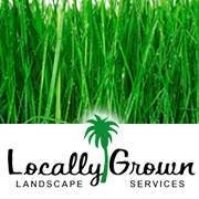 Locally Grown Landscapes