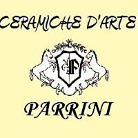 Ceramiche D'arte Parrini - Italian Ceramic