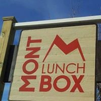 Mont Lunch Box
