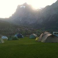 Camp Holdrio
