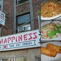 Three Happiness