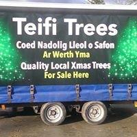 Teifi Trees