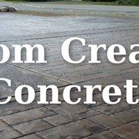 Custom Creations Decorative Concrete, LLC