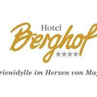 Hotel Berghof Mayrhofen im Zillertal