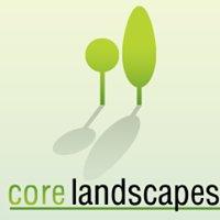 Core Landscapes