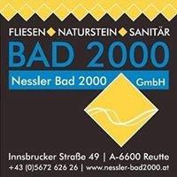 Nessler Bad 2000