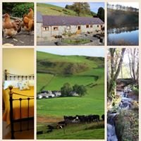 Pengwernydd  Self Catering Cottages