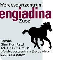 Pferdesportzentrum Zuoz