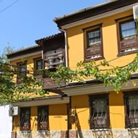 Homeros Pension & Guesthouse
