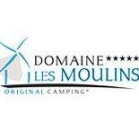 Domaine Les Moulins ***** Original Camping