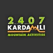 2407m Kardamili Mountain Activities