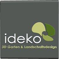 Ideko - Gartenplanung & Außendesign in 3D