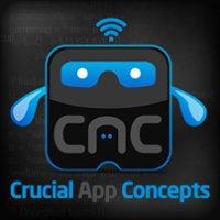 Crucial App Concepts