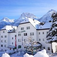Typically Swiss Hotel Altana