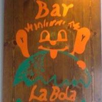 Restaurant La Bola