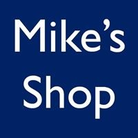 Mike's Shop