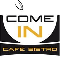 "Cafe Bistro ""COME IN"""