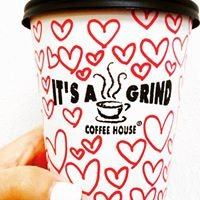 IT'S A GRIND COFFEE HOUSE - EAST WINDSOR