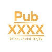 Pub four X