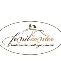 Fenil Conter - Ristorante, Cottage & Suite