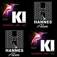 K1 Club & Hannes Alm Königsleiten