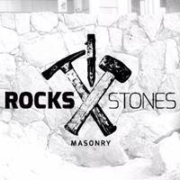 Rocks+Stones masonry
